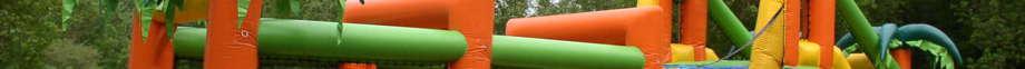 structure gonflable enfants et adultes
